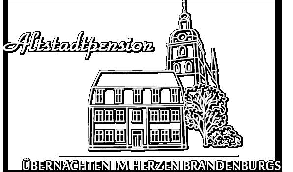 Altstadt Pension